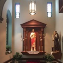 Church Interior photo album thumbnail 4